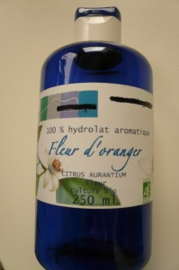 hydrolat